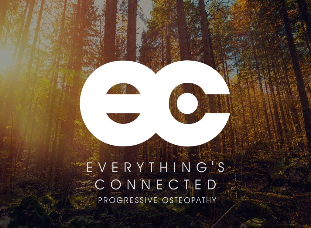Everythings Connected Progressive Osteopath