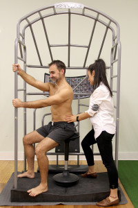 Progressive Osteopath Camberwell treat lower back pain