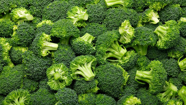 Food of the Week - Broccoli