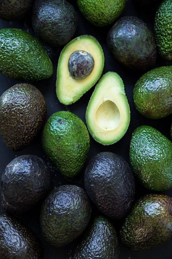 Food of the Week - Avocado