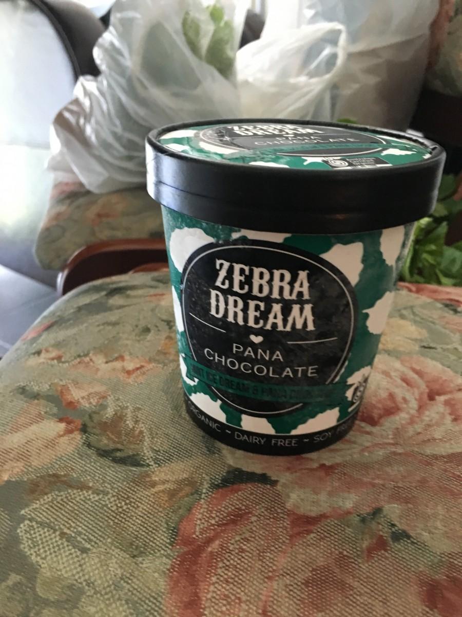 Ice Cream Dairy Intolerance